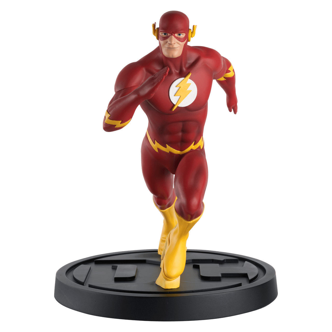 The Flash: DC Mega Figurine (online only) Hero Collector - 2