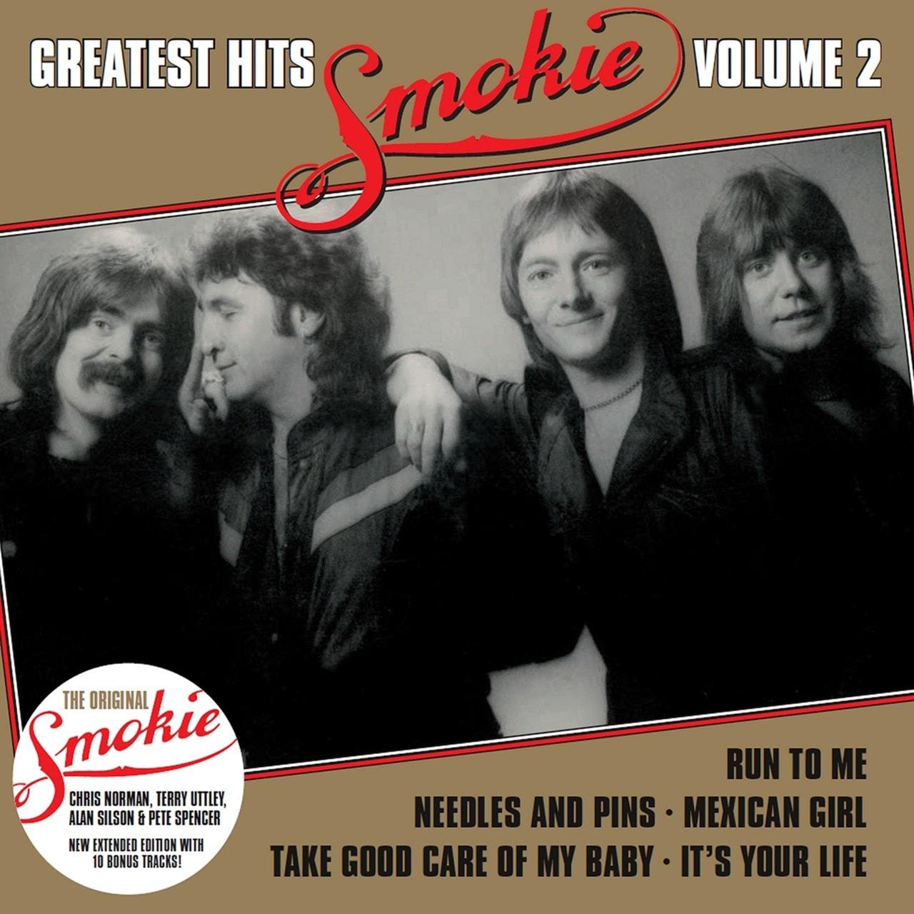 Greatest Hits - Volume 2 - 1