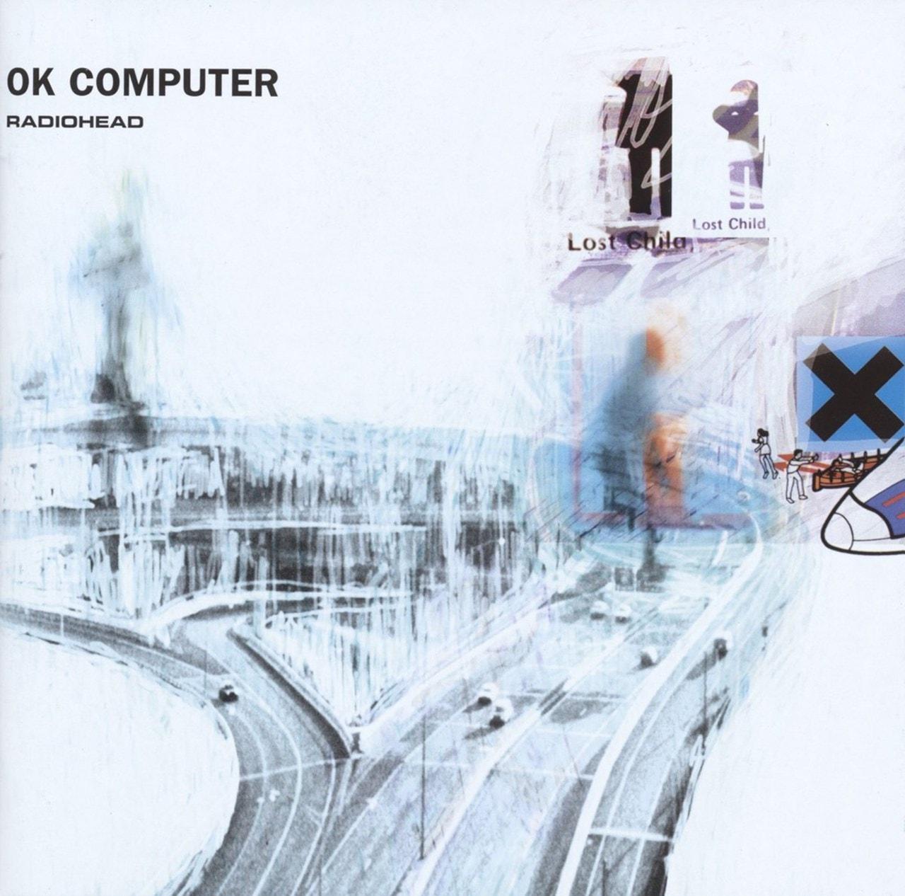 OK Computer - 1