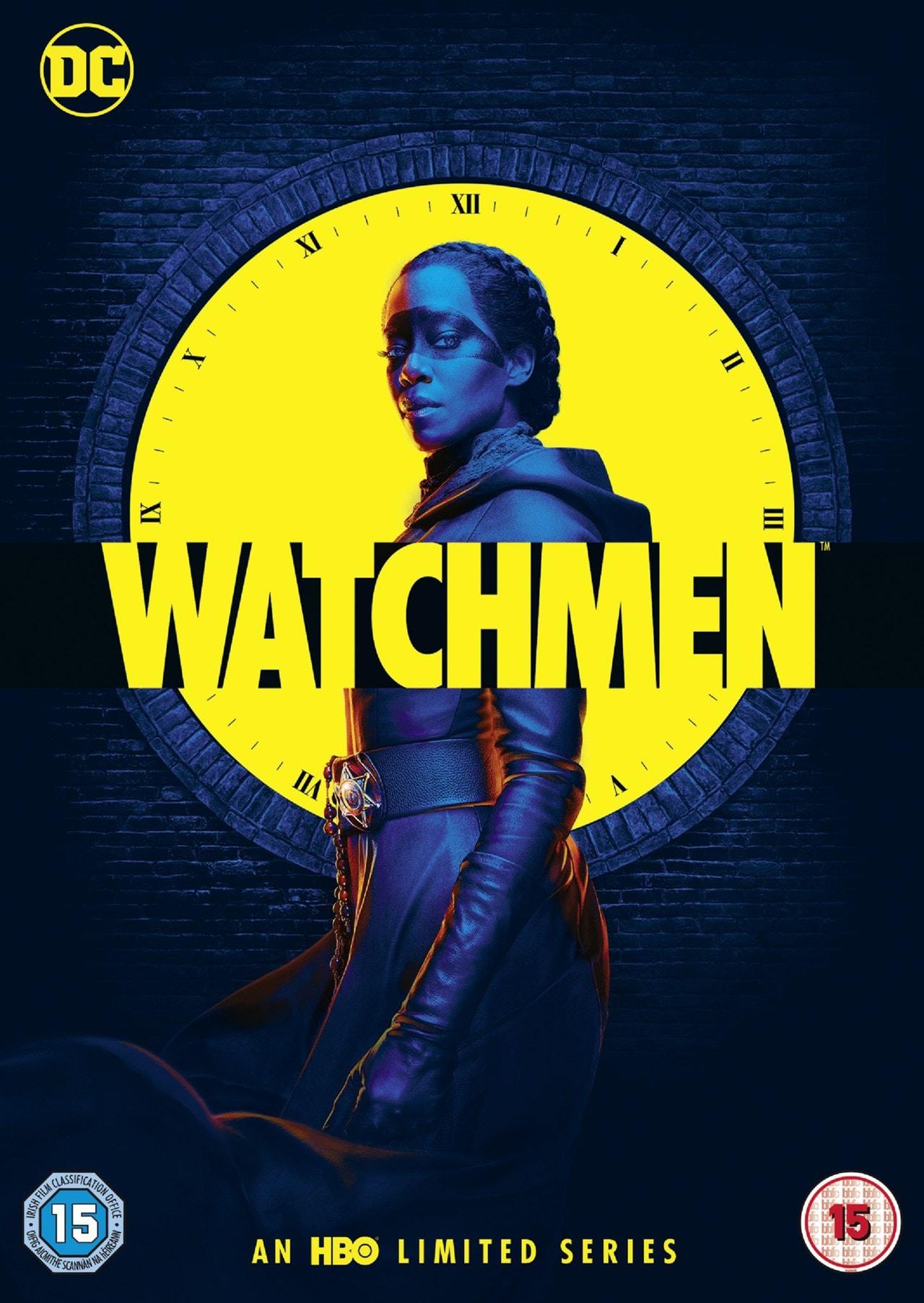 Watchmen - 1