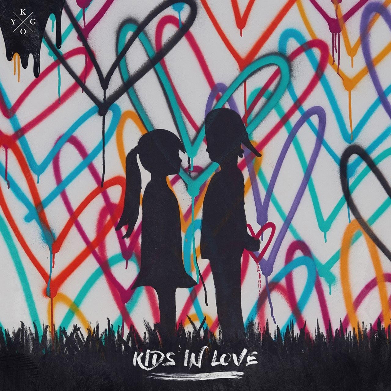 Kids in Love - 1
