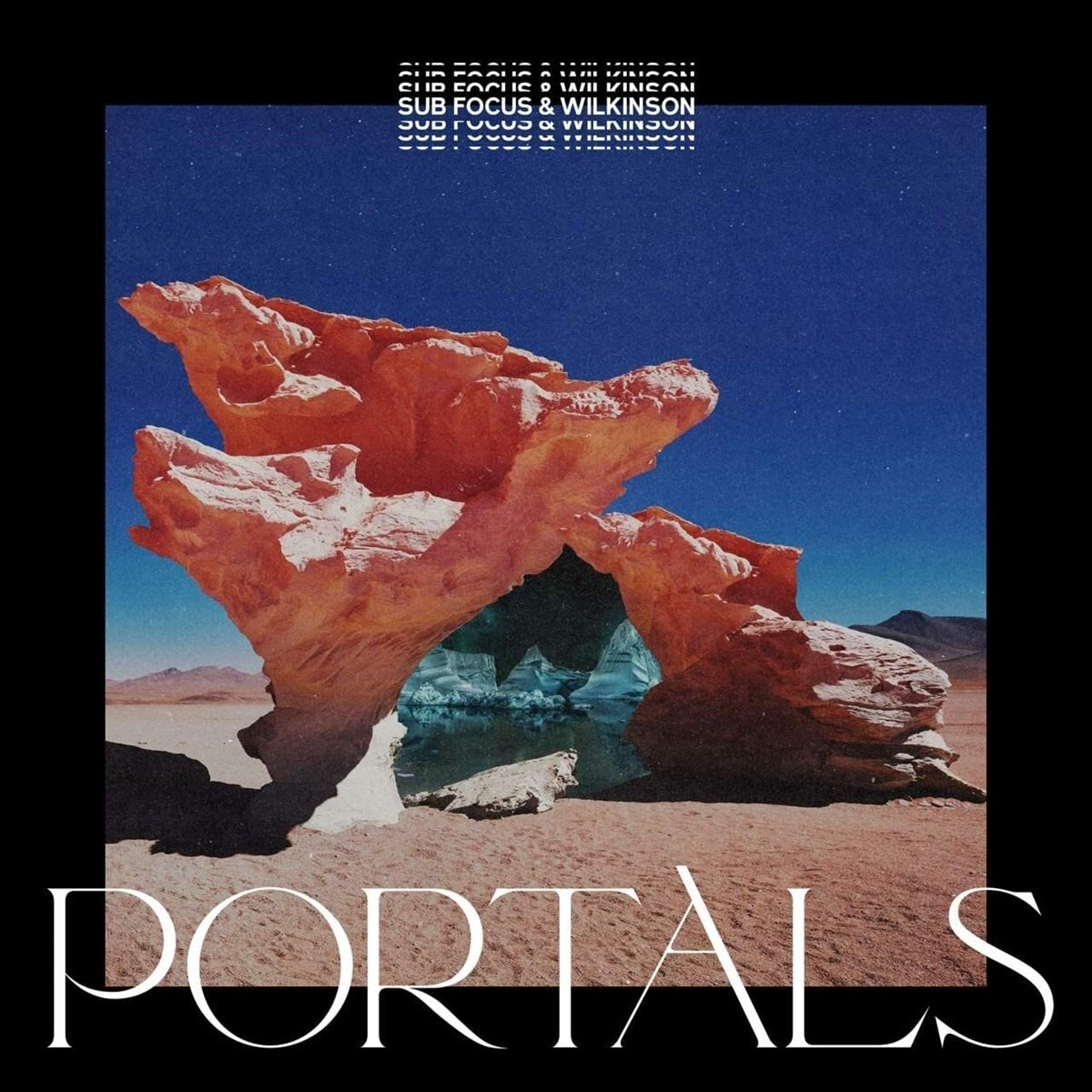 Portals - 1
