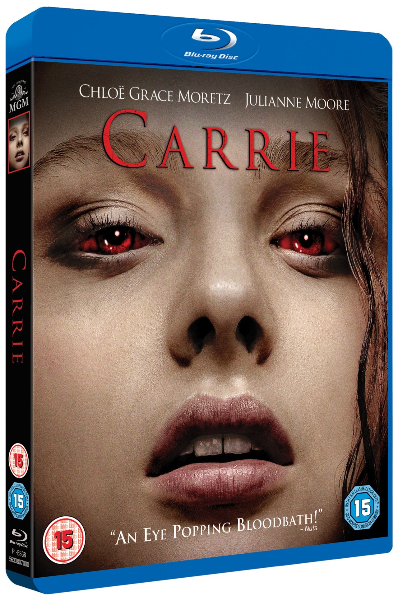 Carrie - 2