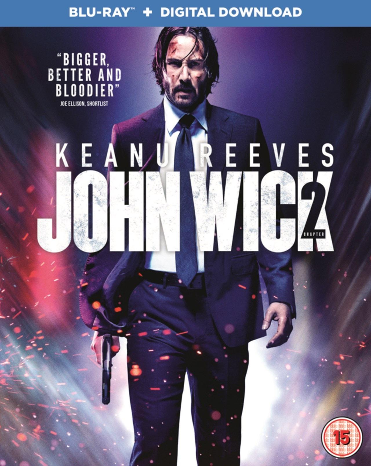 John Wick: Chapter 2 - 1