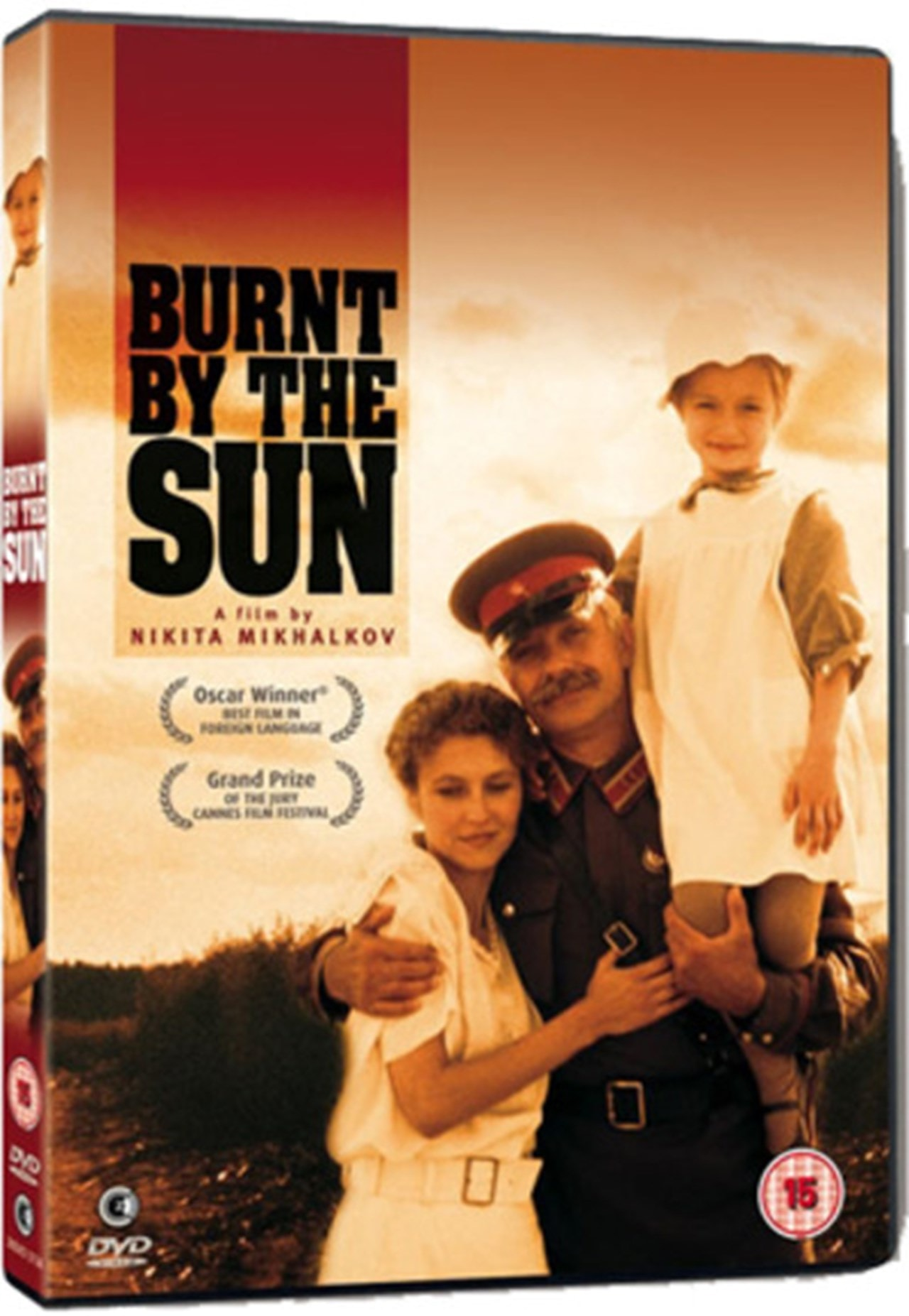 Burnt By the Sun - 1