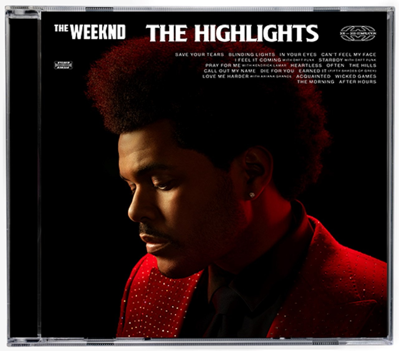 """The Highlights - With Free 7"""" Single - 1"""