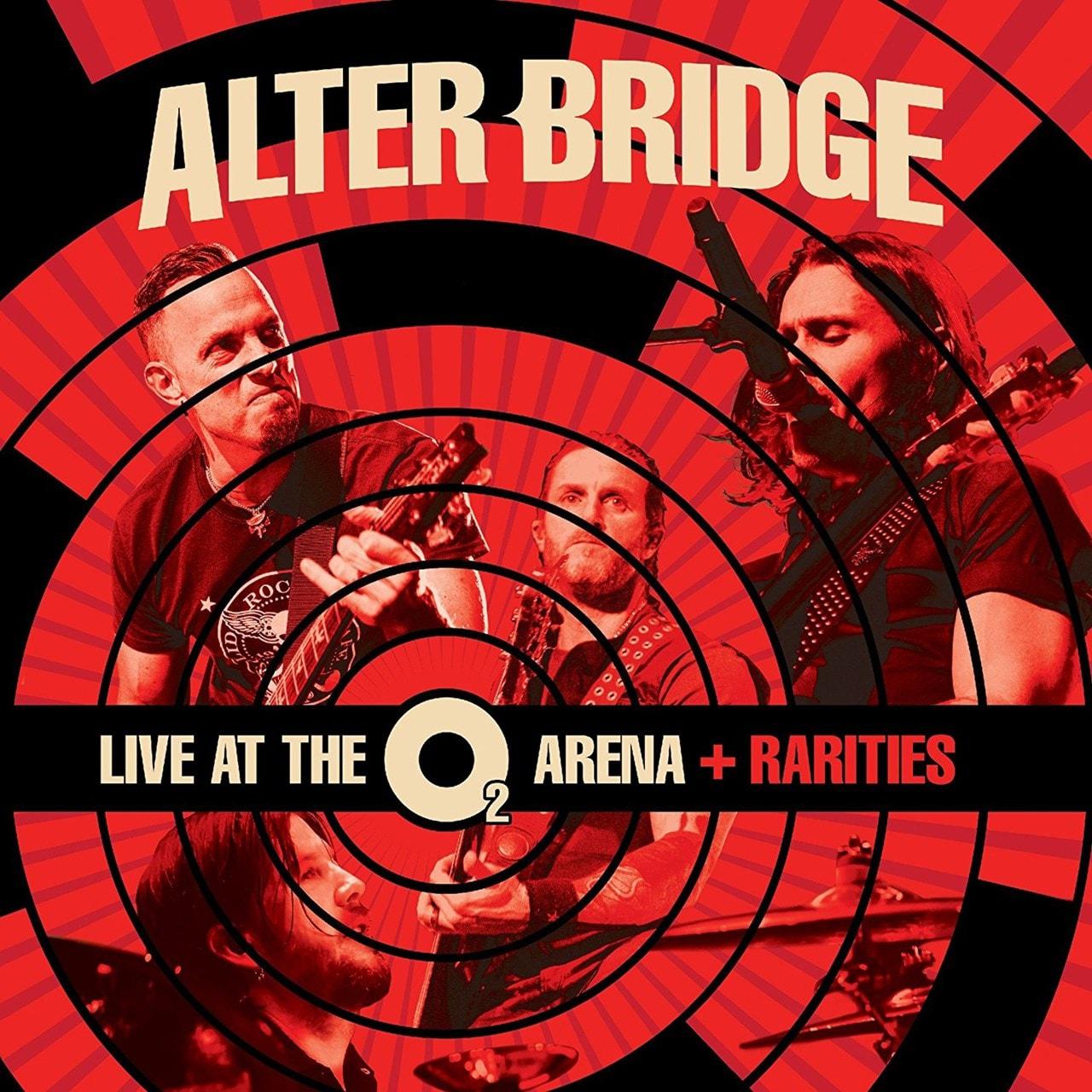 Live at the O2 Arena + Rarities - 1