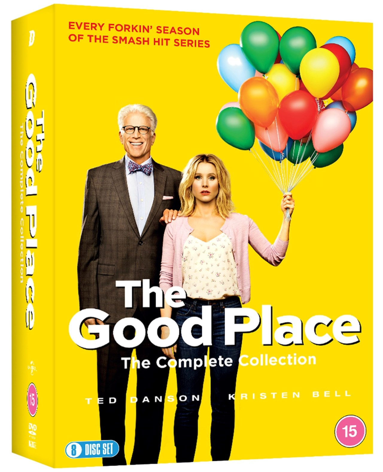 The Good Place: The Complete Collection - 2