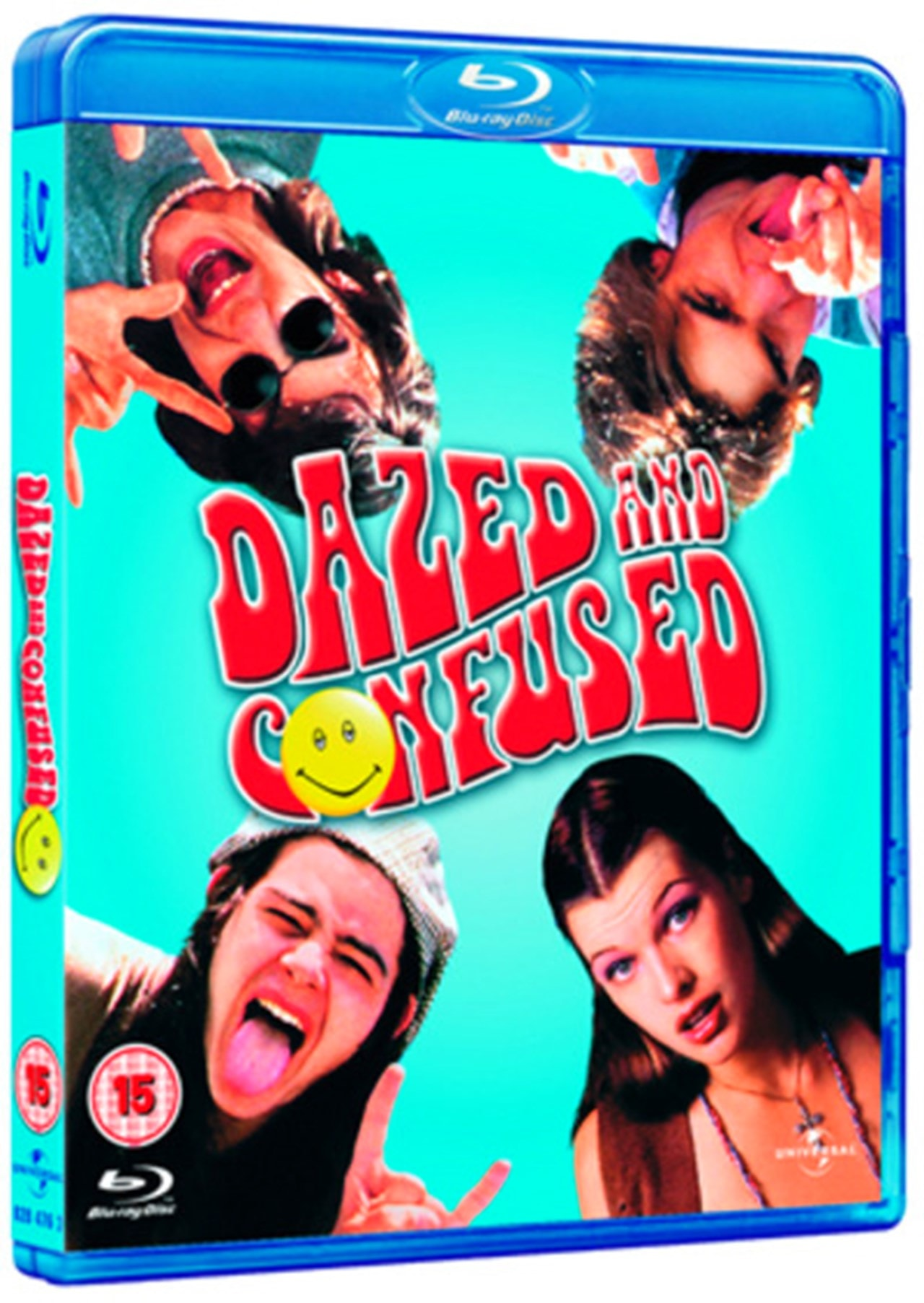 Dazed and Confused - 1
