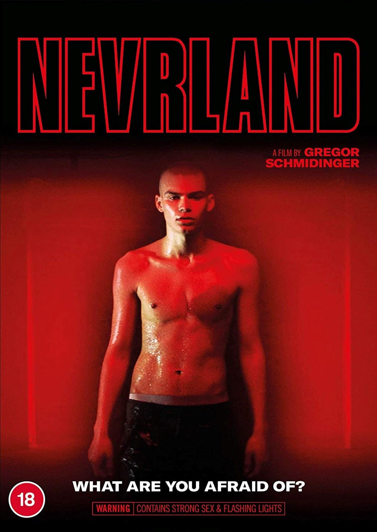 Nevrland - 1