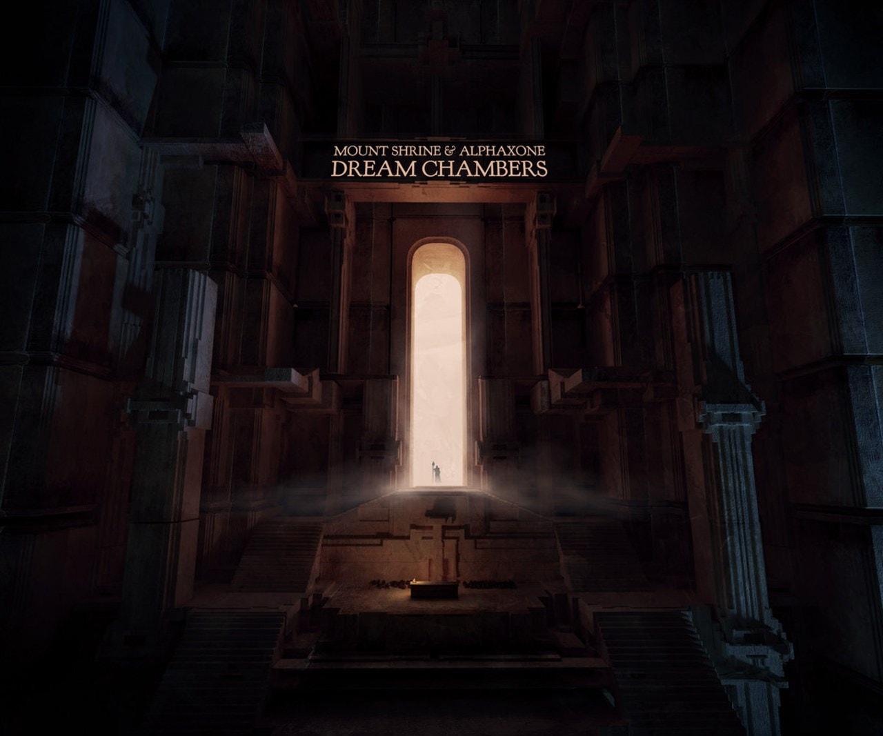 Dream Chambers - 1