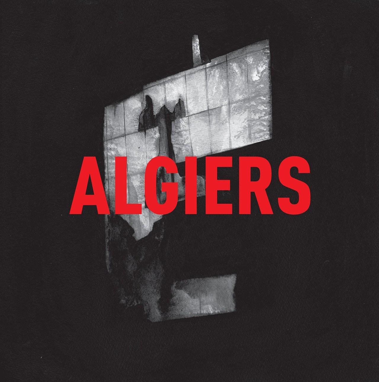 Algiers - 1