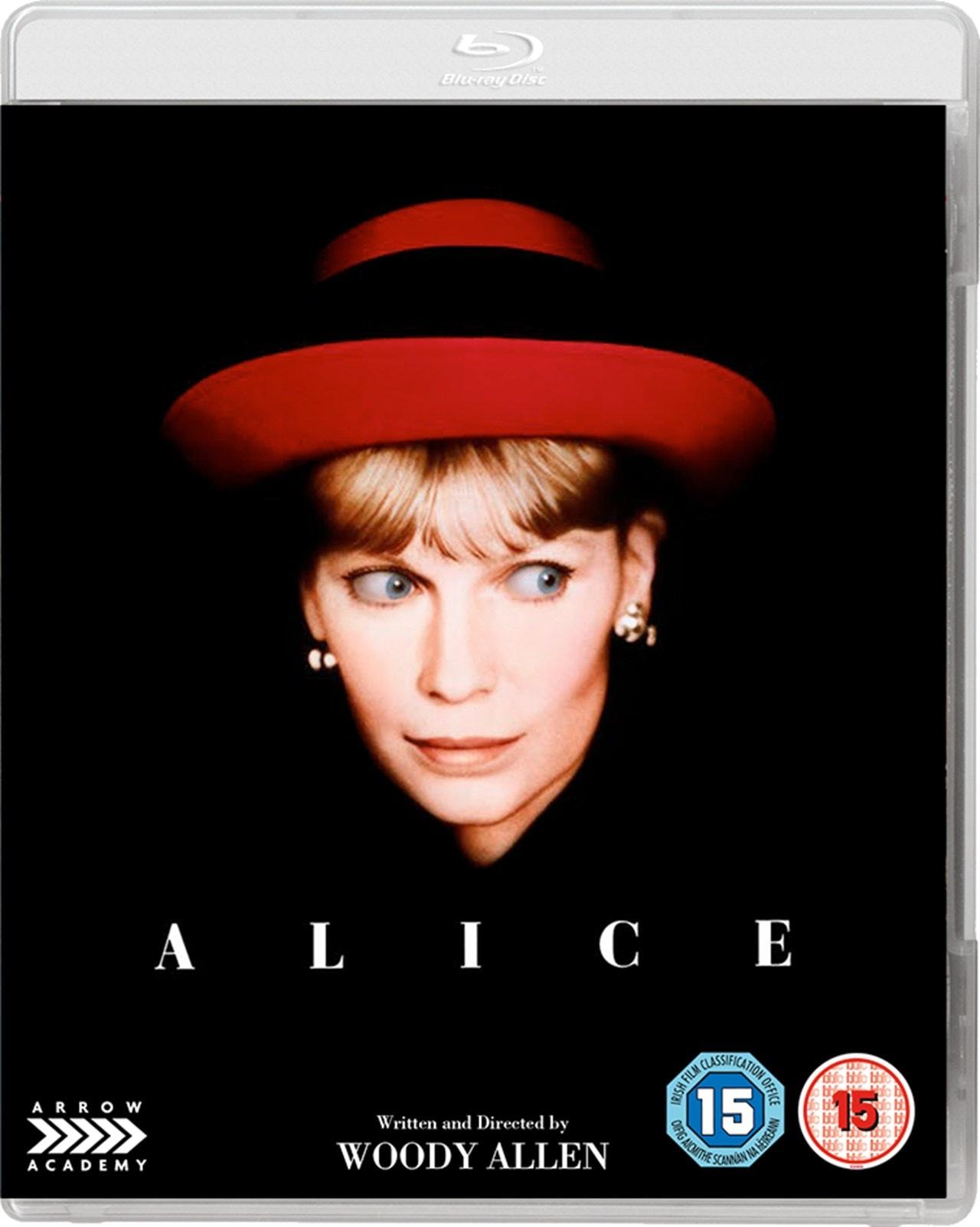 Alice - 1