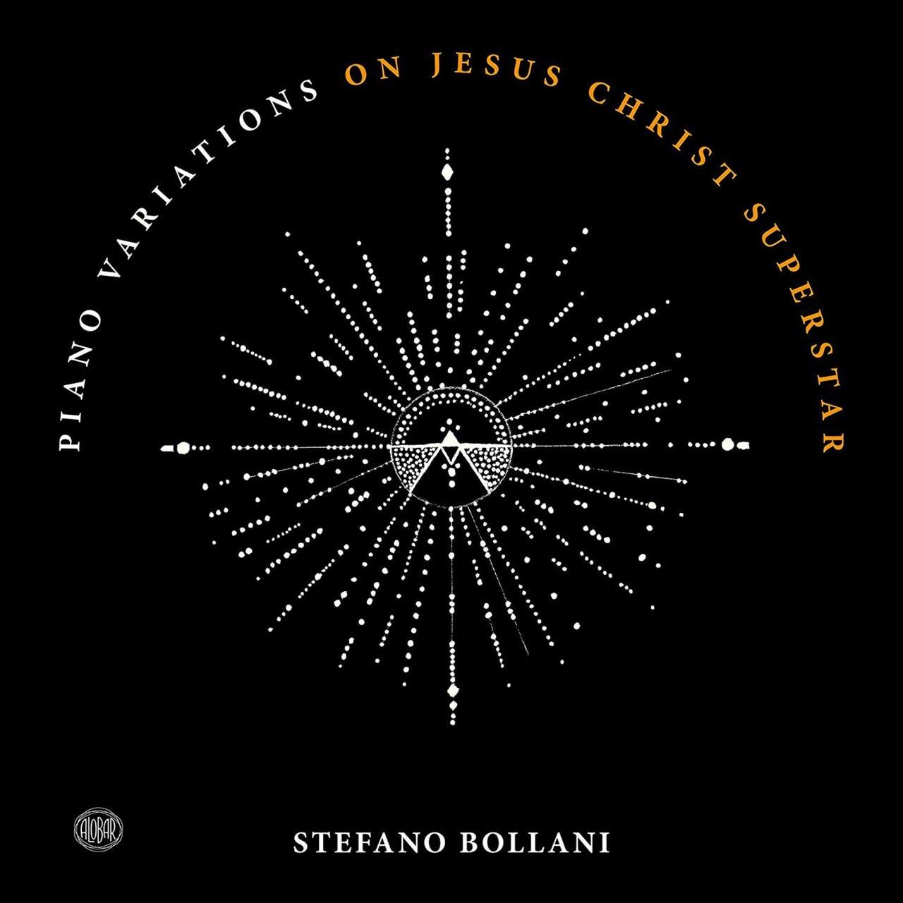 Piano Variations On Jesus Christ Superstar - 1