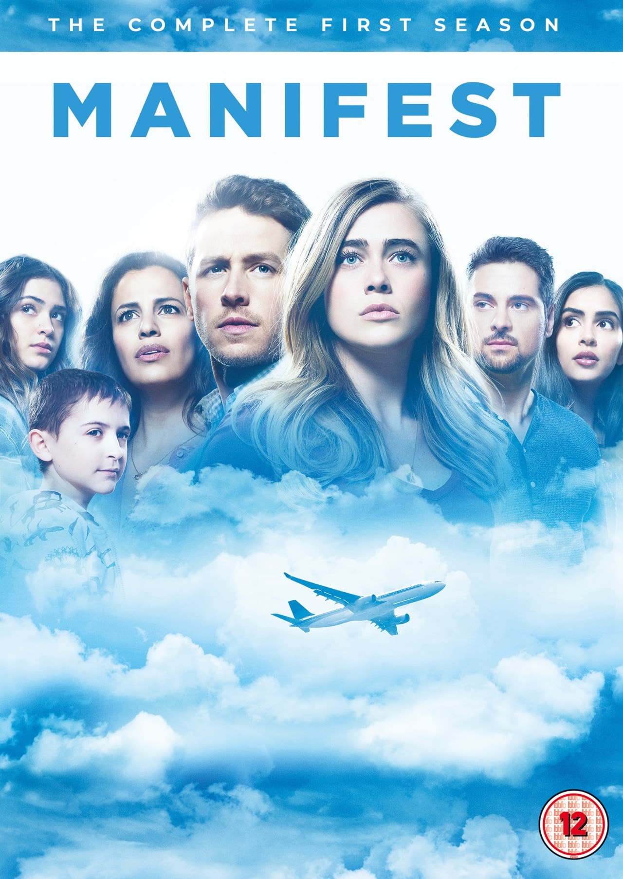 Manifest: The Complete First Season - 1