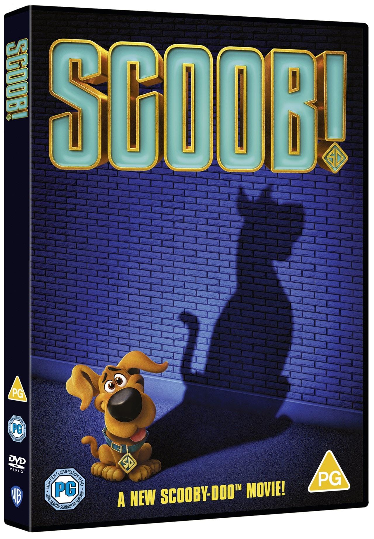 Scoob! - 2