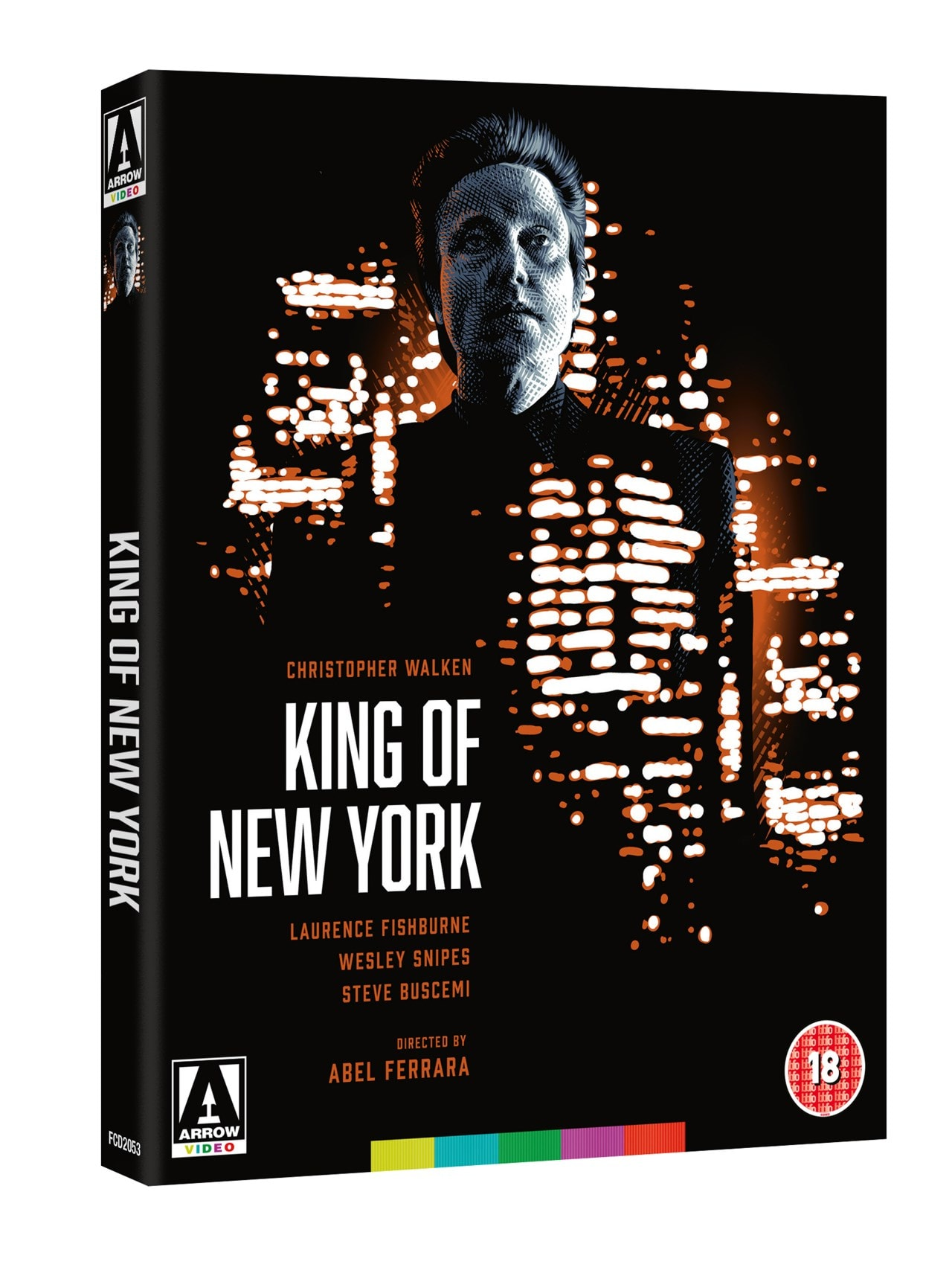 King of New York - 2