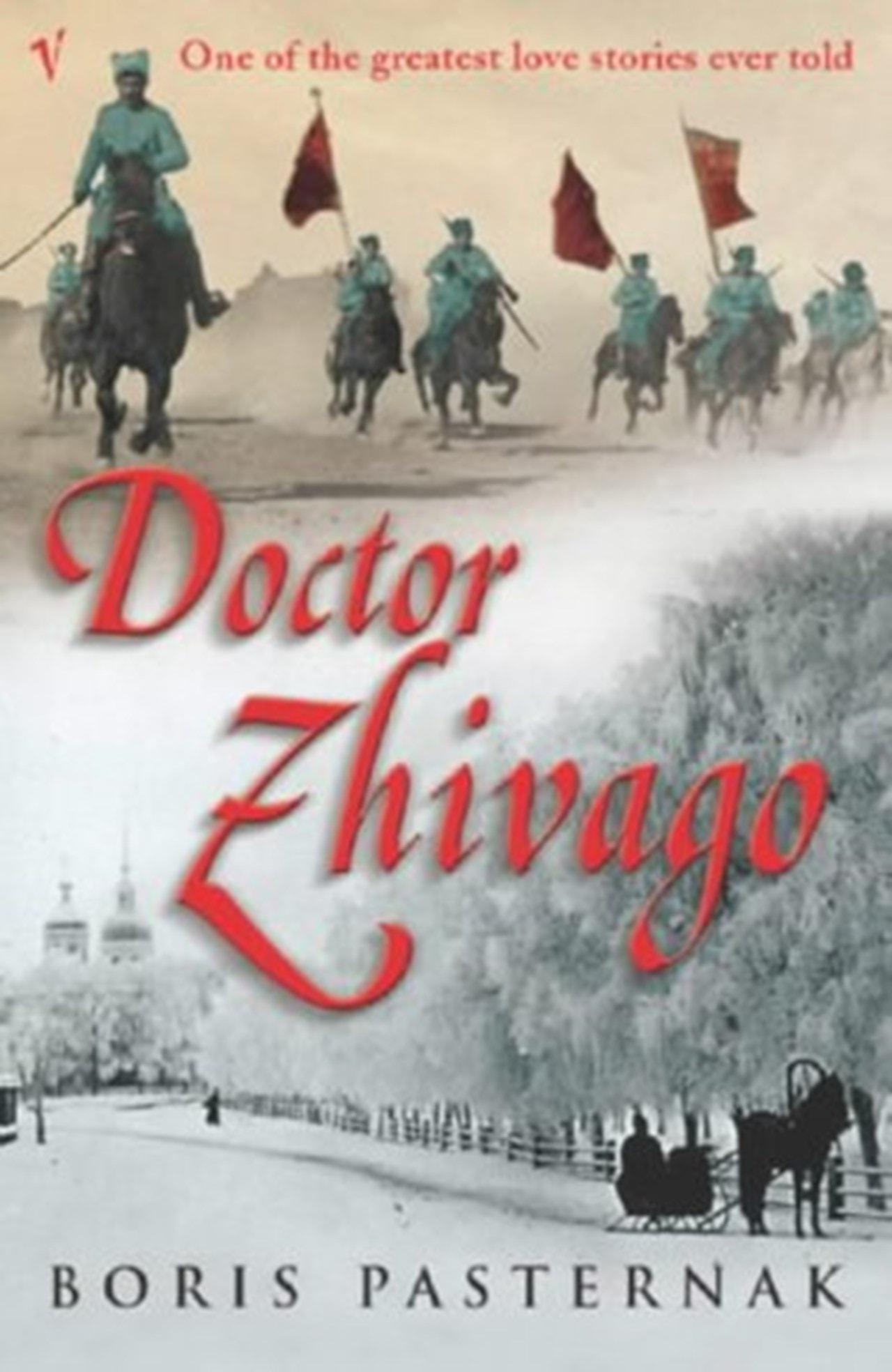 Doctor Zhivago - 1