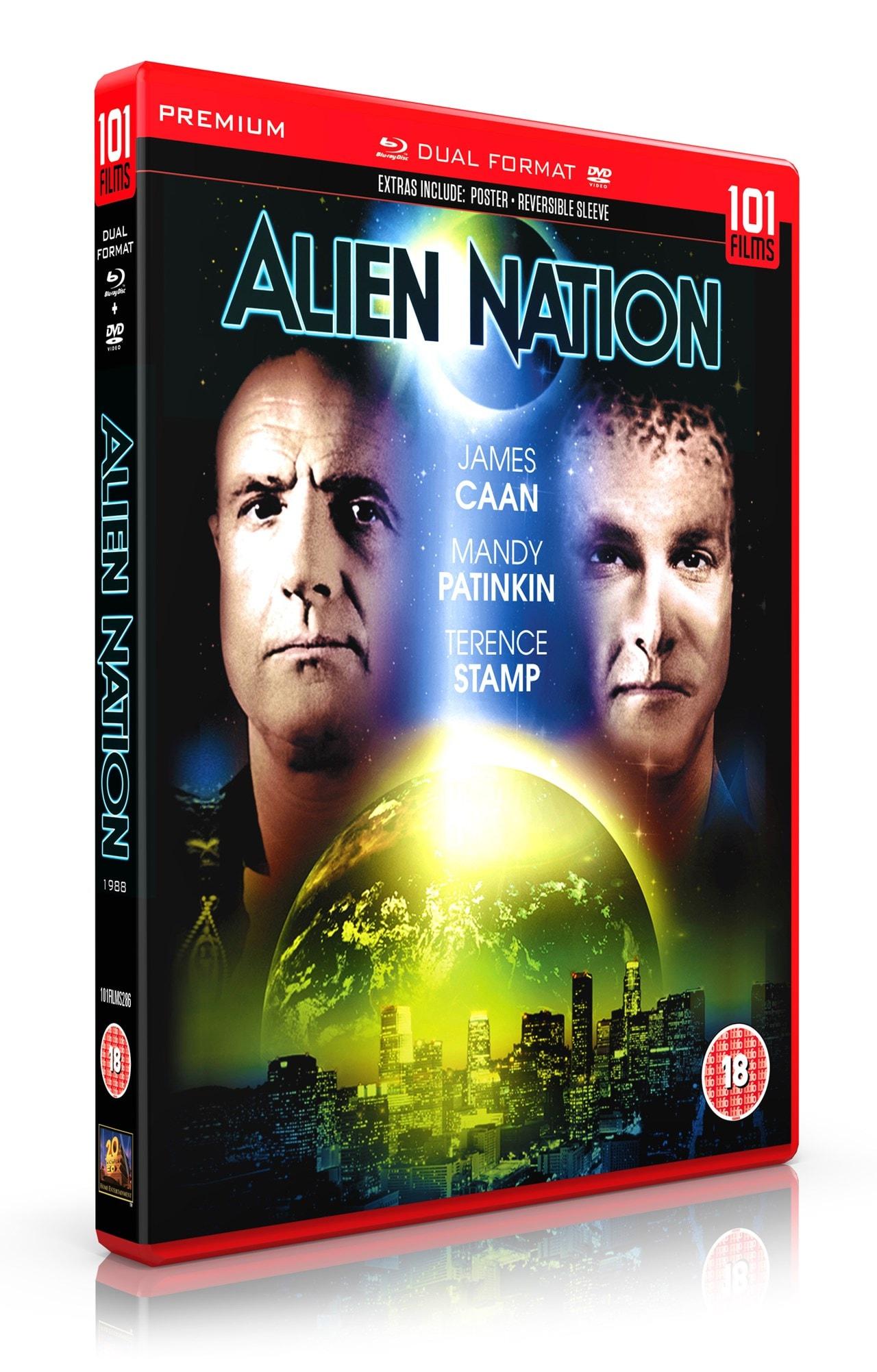 Alien Nation - 2
