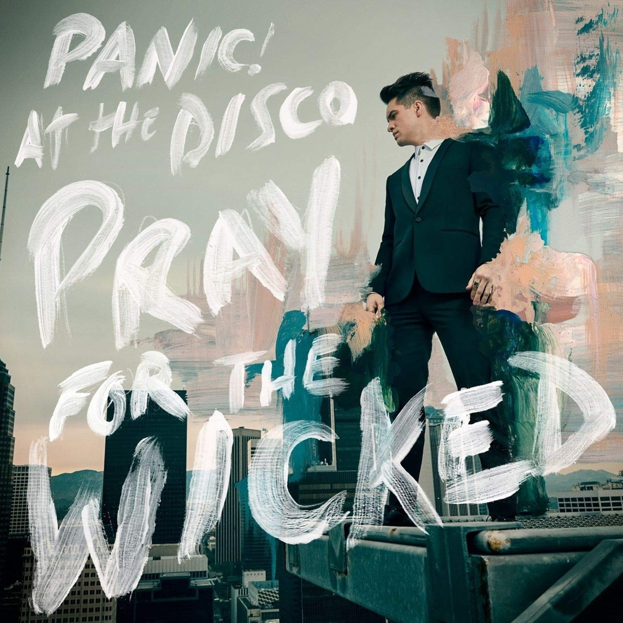Pray for the Wicked - 1