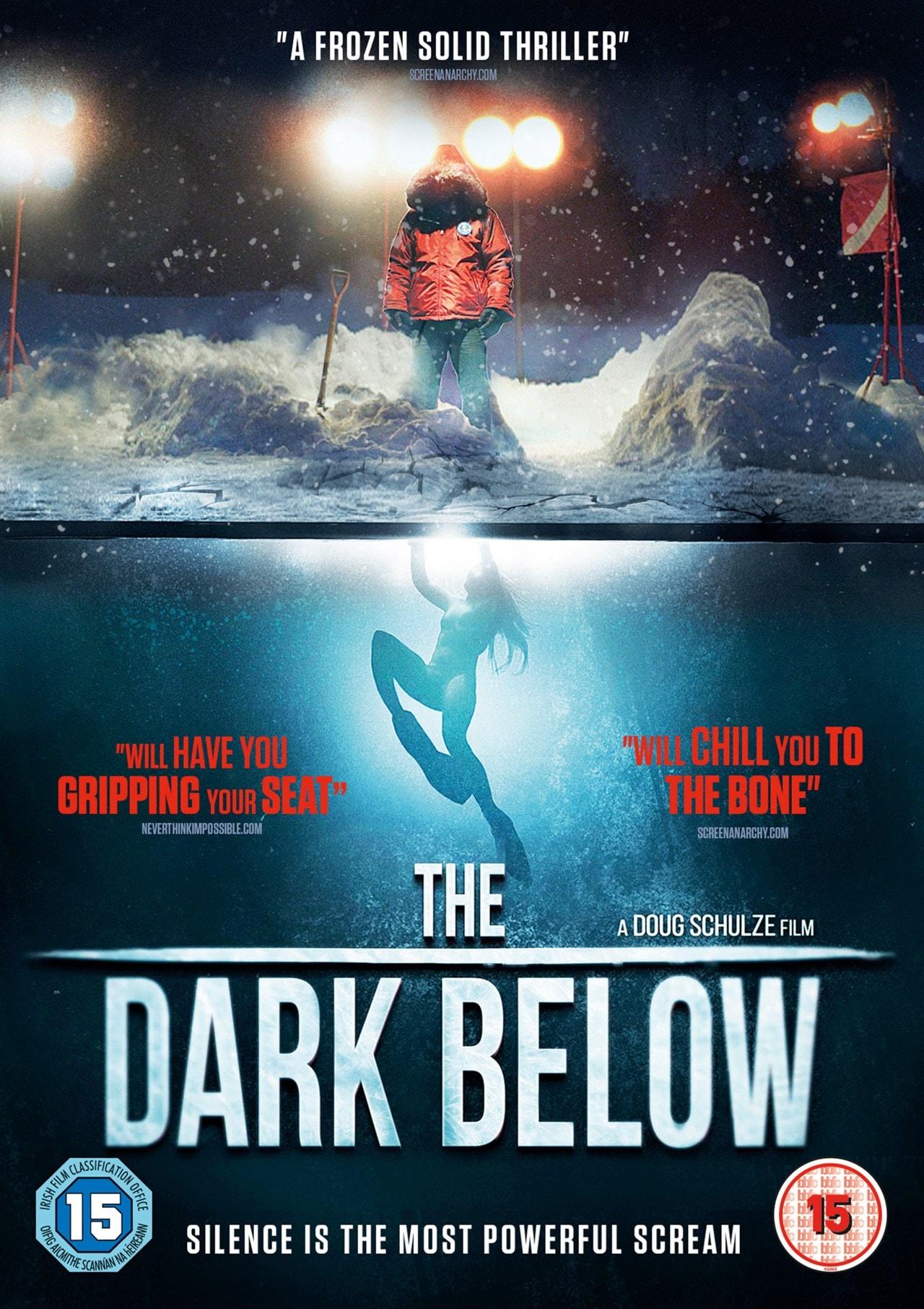The Dark Below - 1