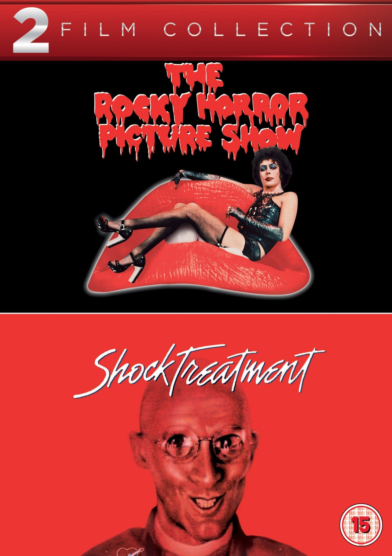 The Rocky Horror Picture Show/Shock Treatment - 1