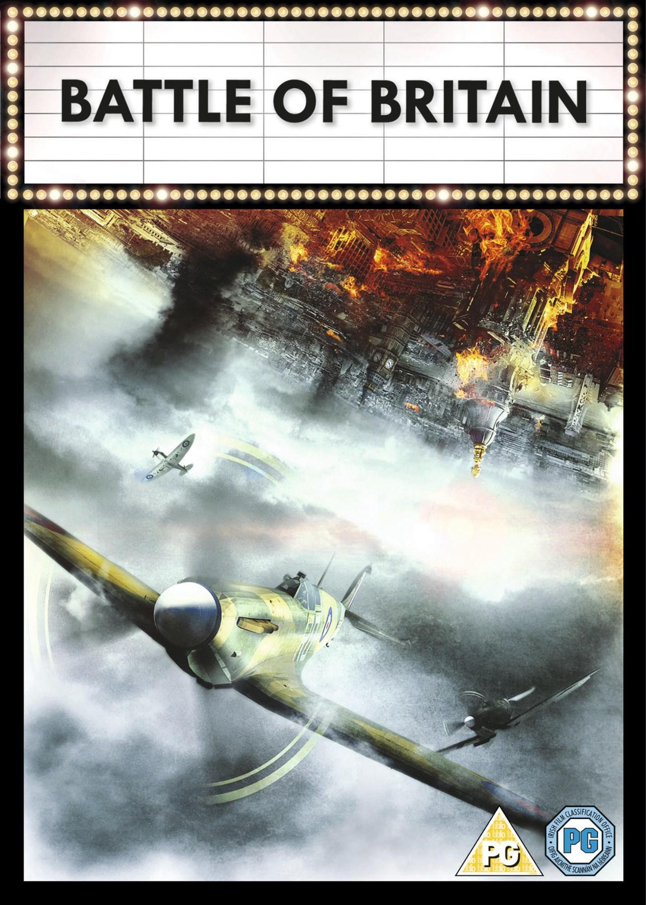 Battle of Britain - 1
