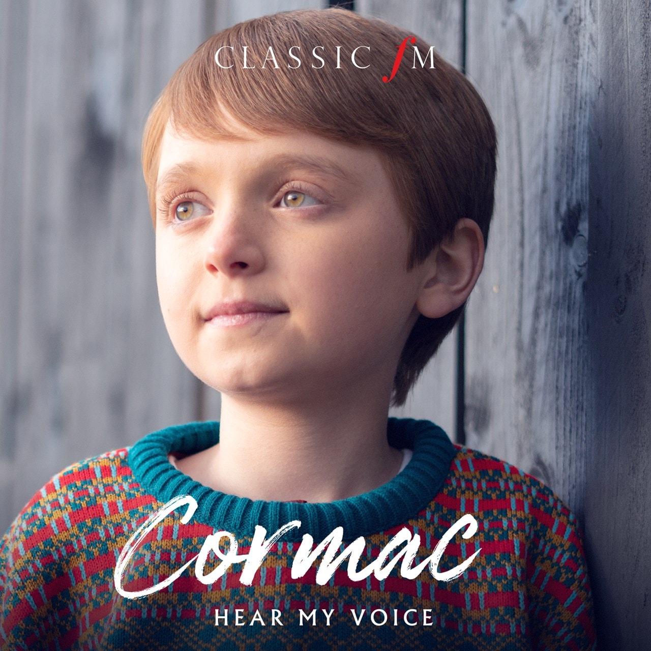 Hear My Voice - 1