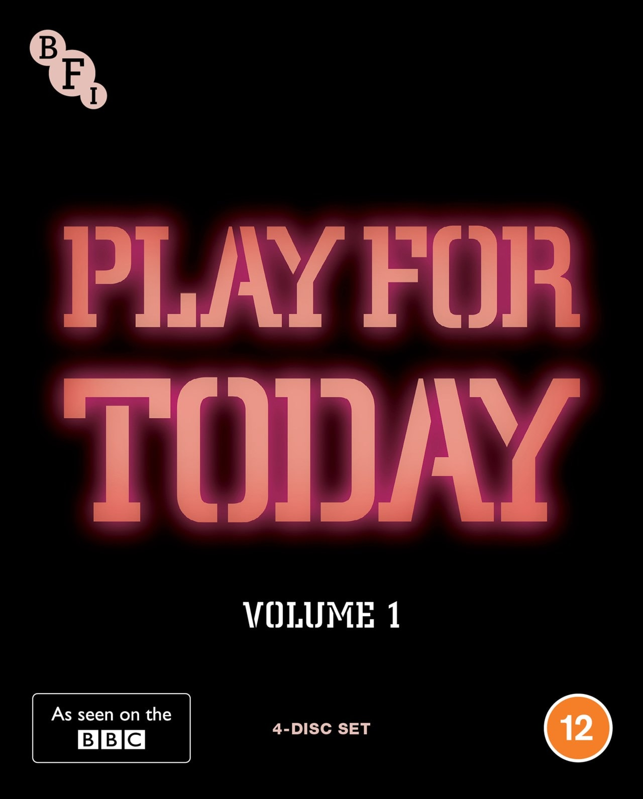 Play for Today: Volume One - 1