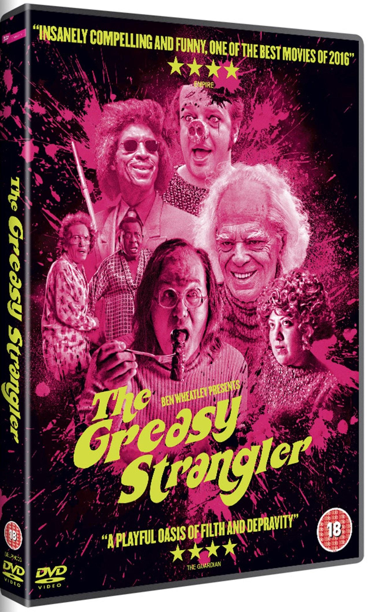The Greasy Strangler - 2