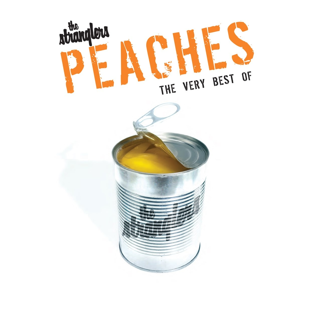 Peaches: The Very Best of the Stranglers - 1