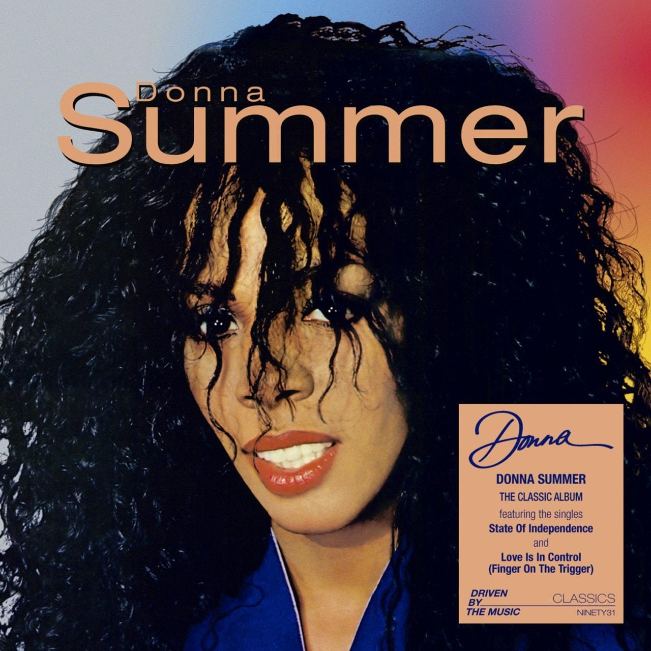 Donna Summer - 1