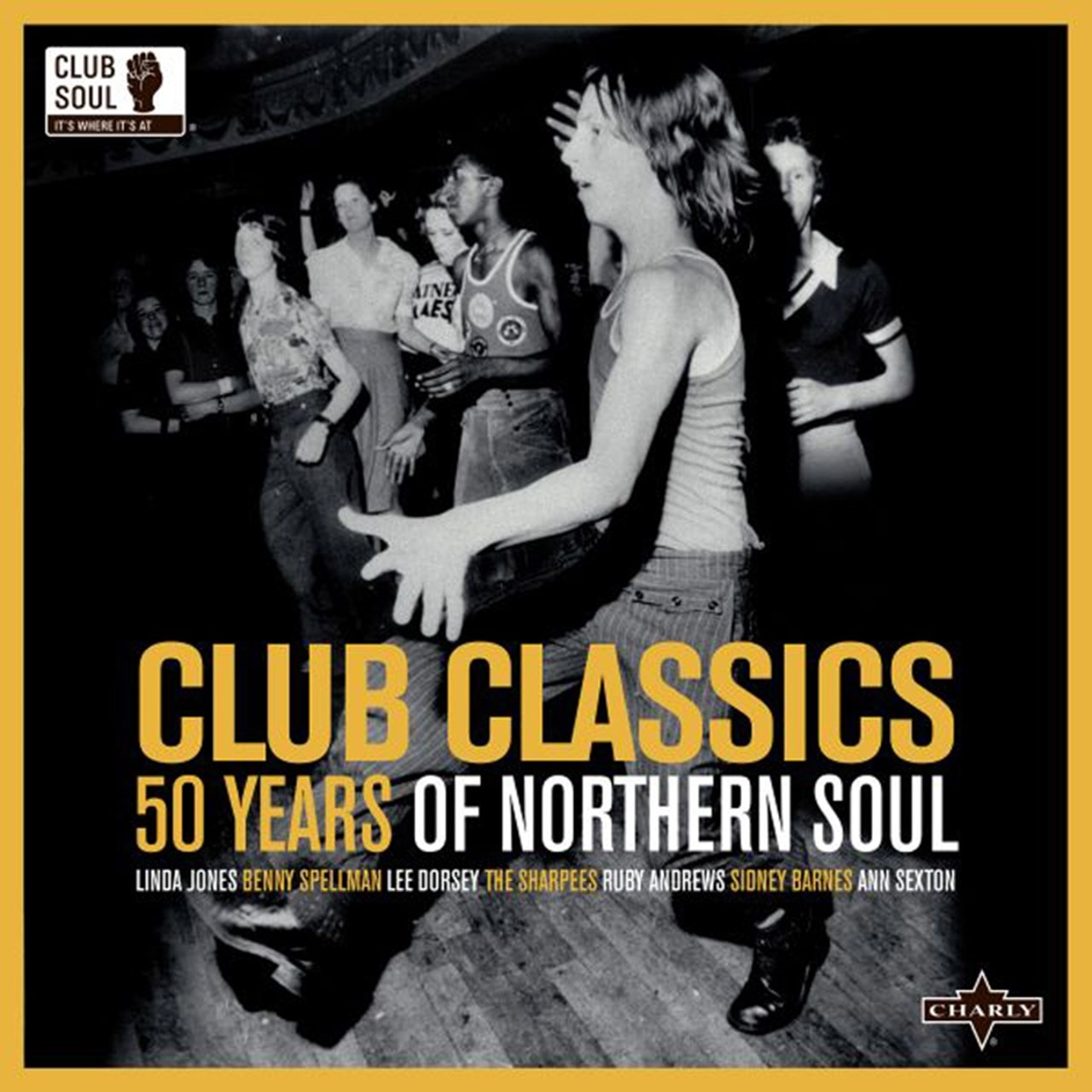 Club Classics: 50 Years of Northern Soul - 1