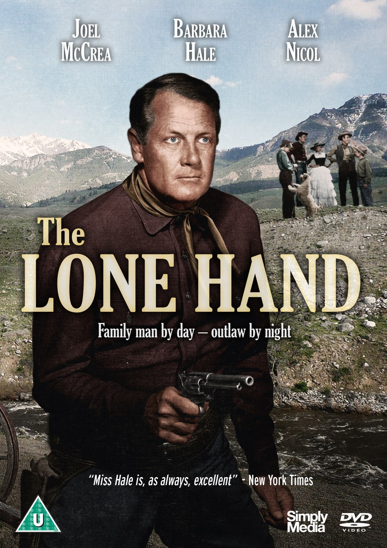 The Lone Hand - 1