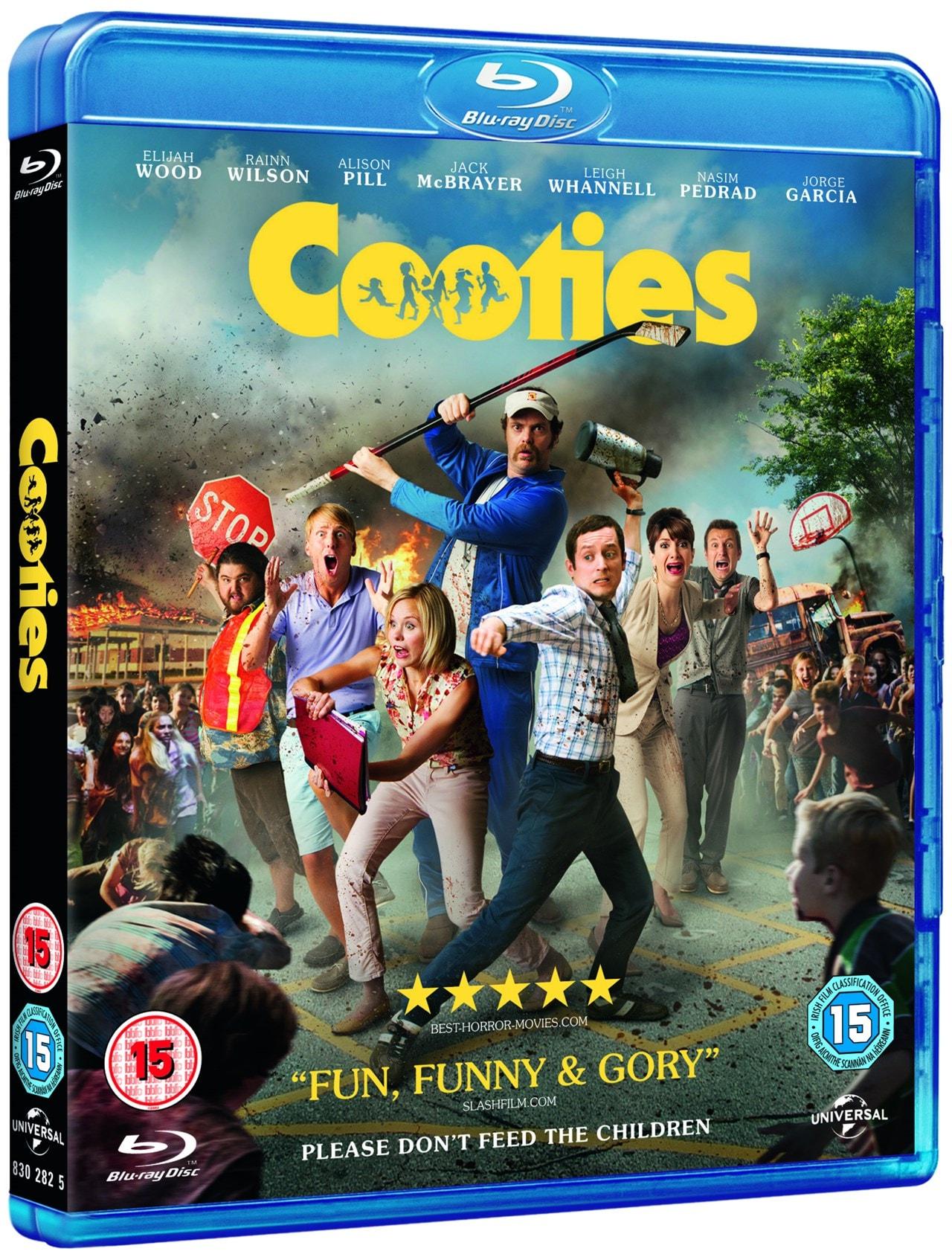 Cooties - 2