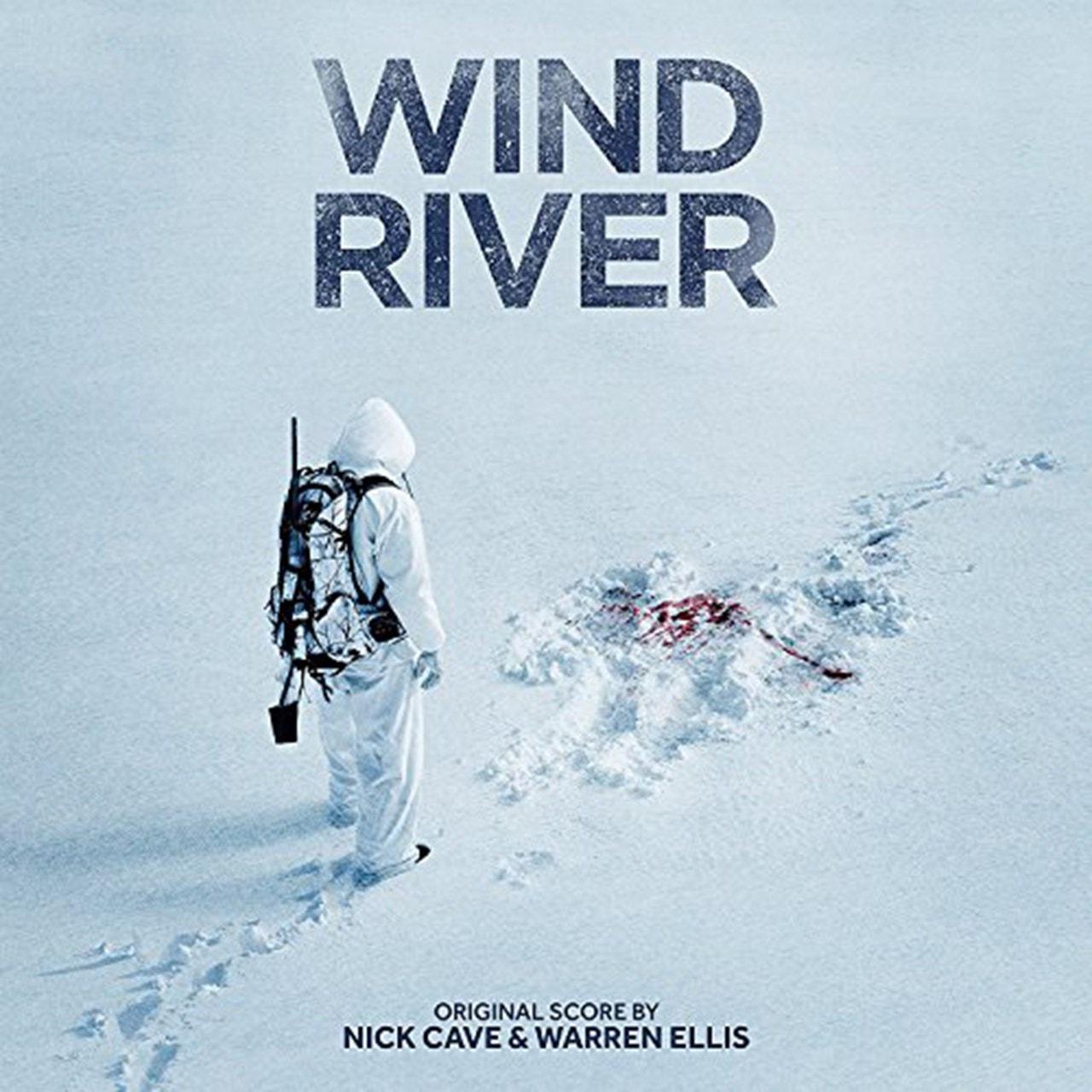 Wind River - 1