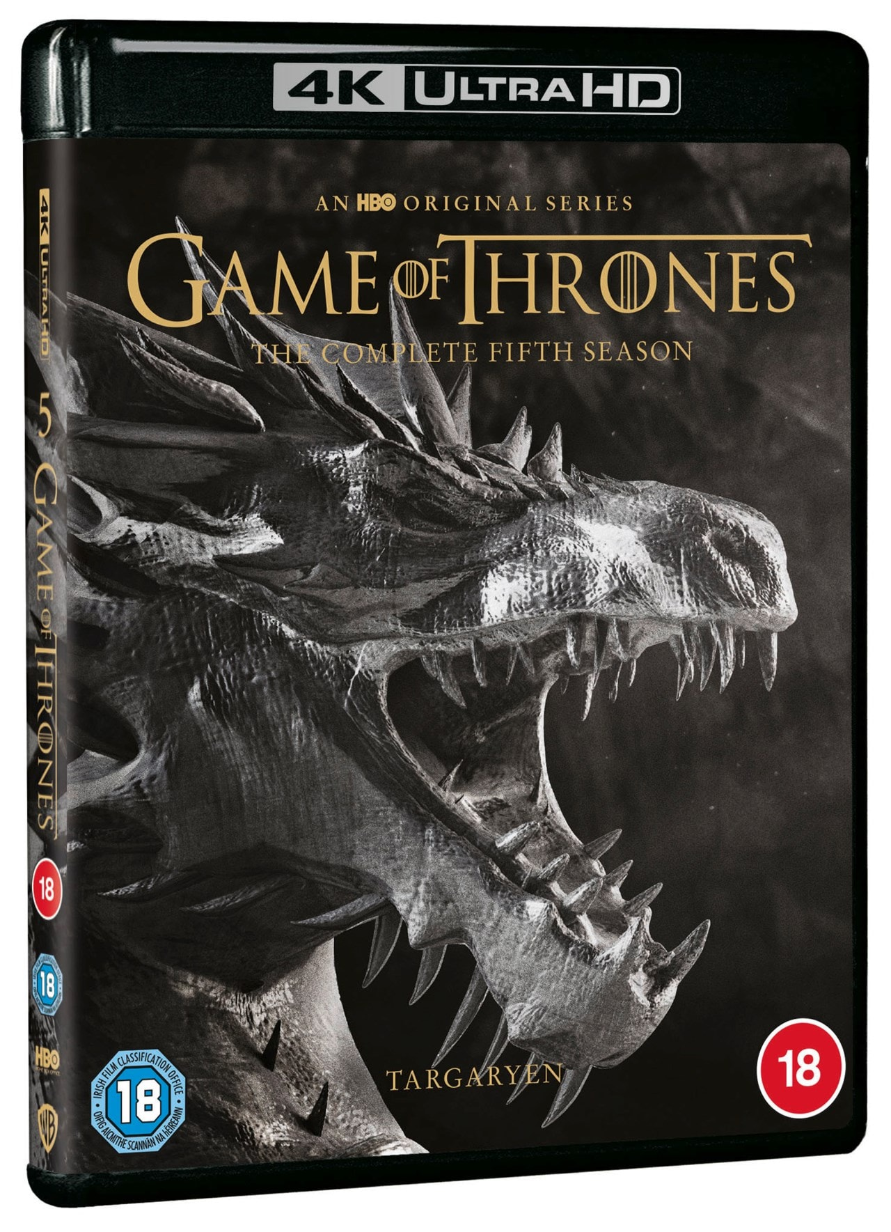 Game of Thrones: The Complete Fifth Season - 2