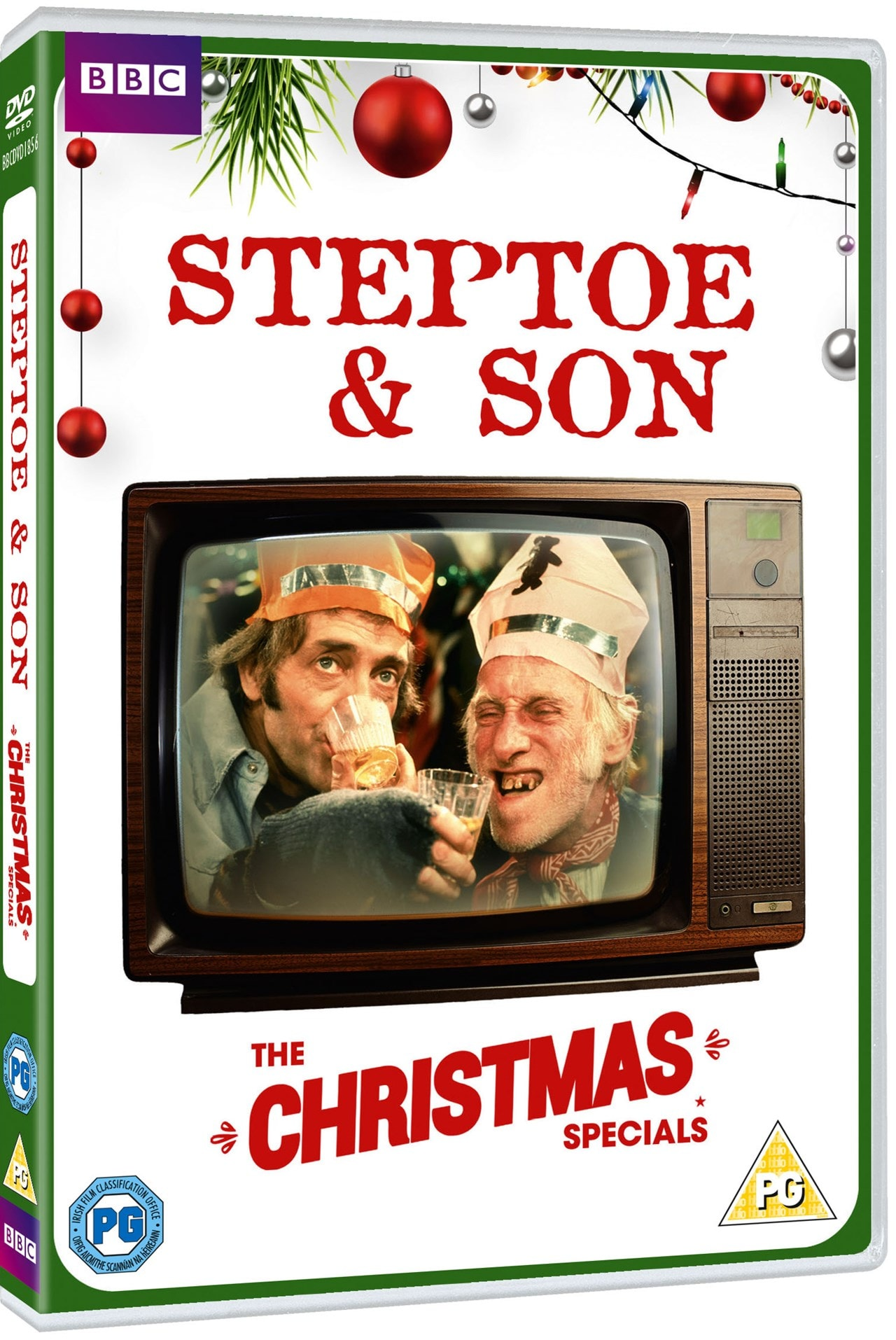 Steptoe and Son: The Christmas Specials - 2