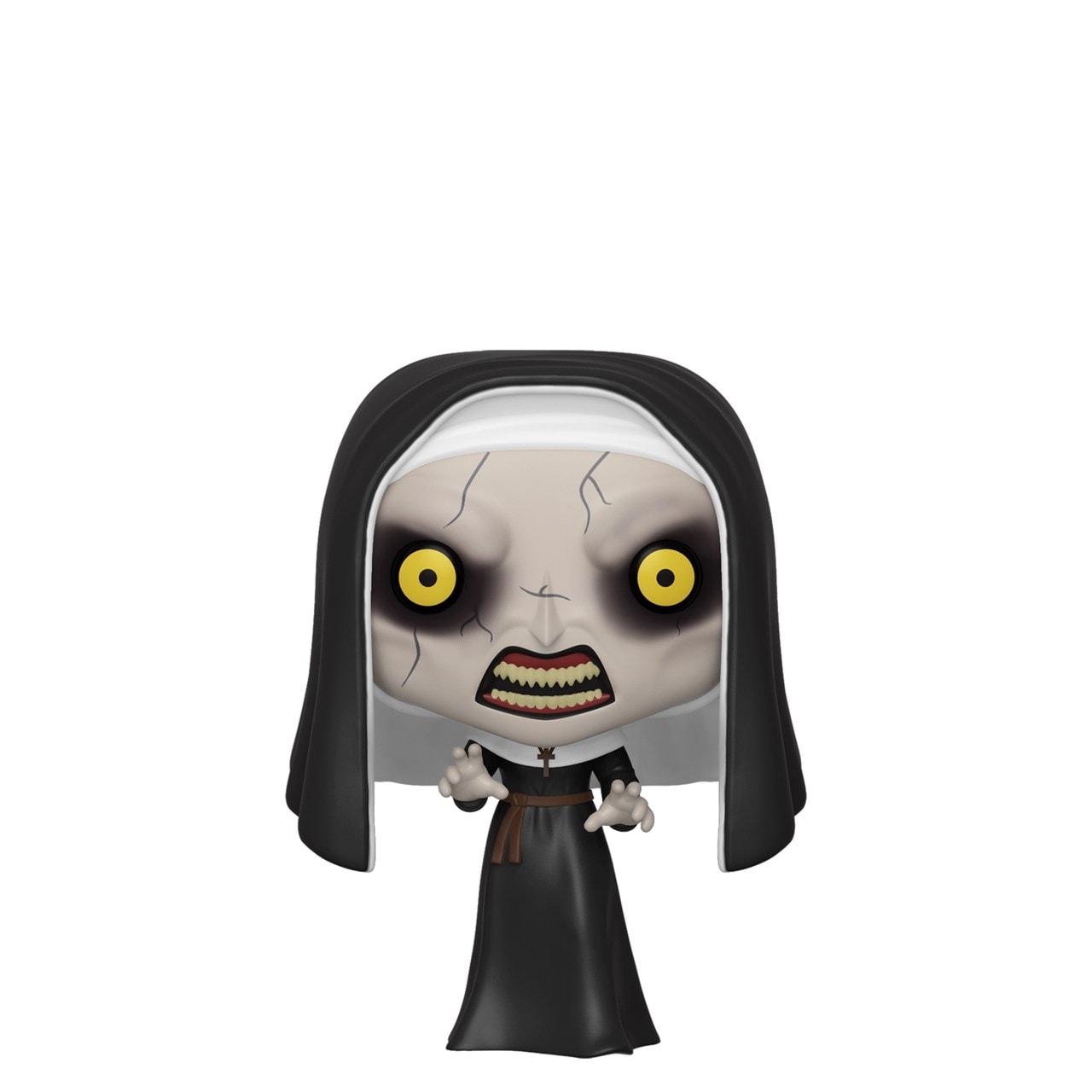 Pop Vinyl: Demonic Nun (776): The Nun - 1