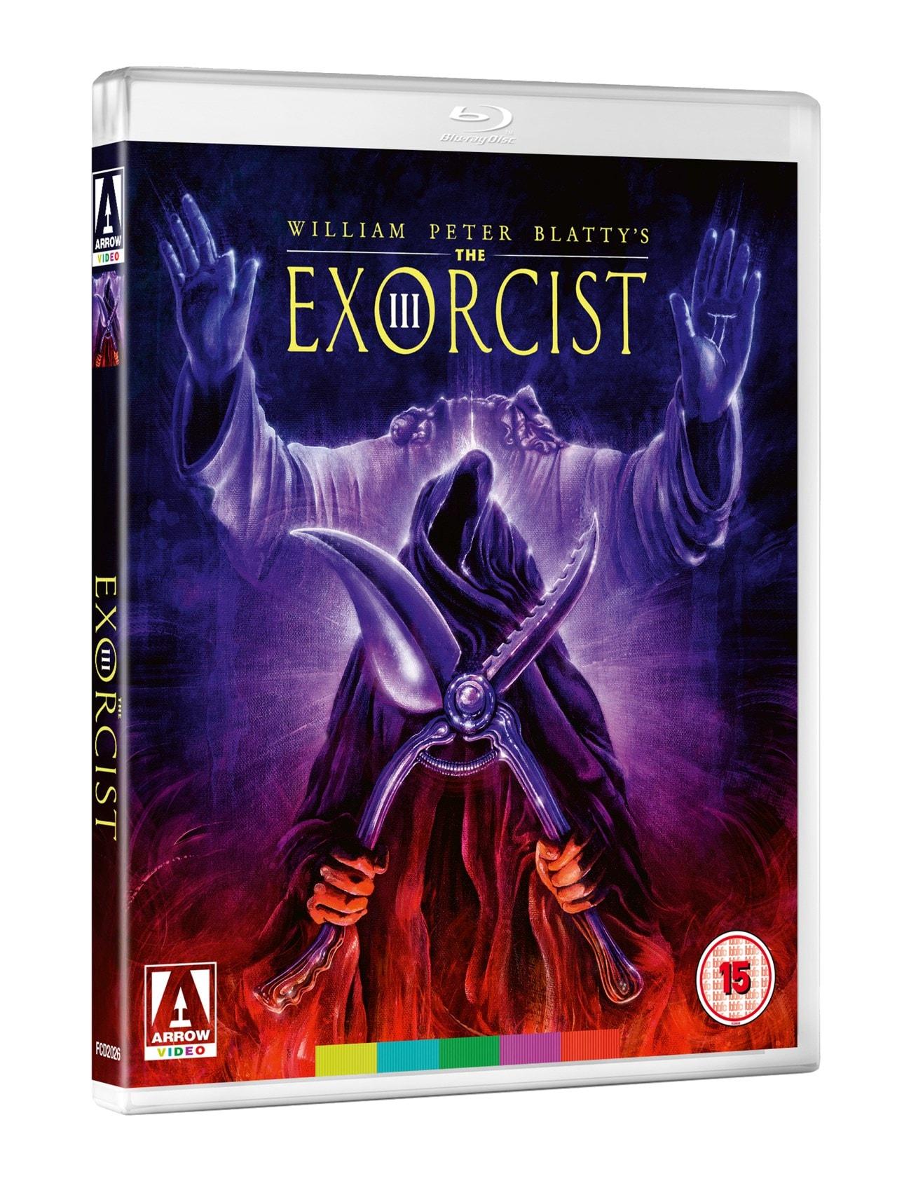 The Exorcist 3 - 2