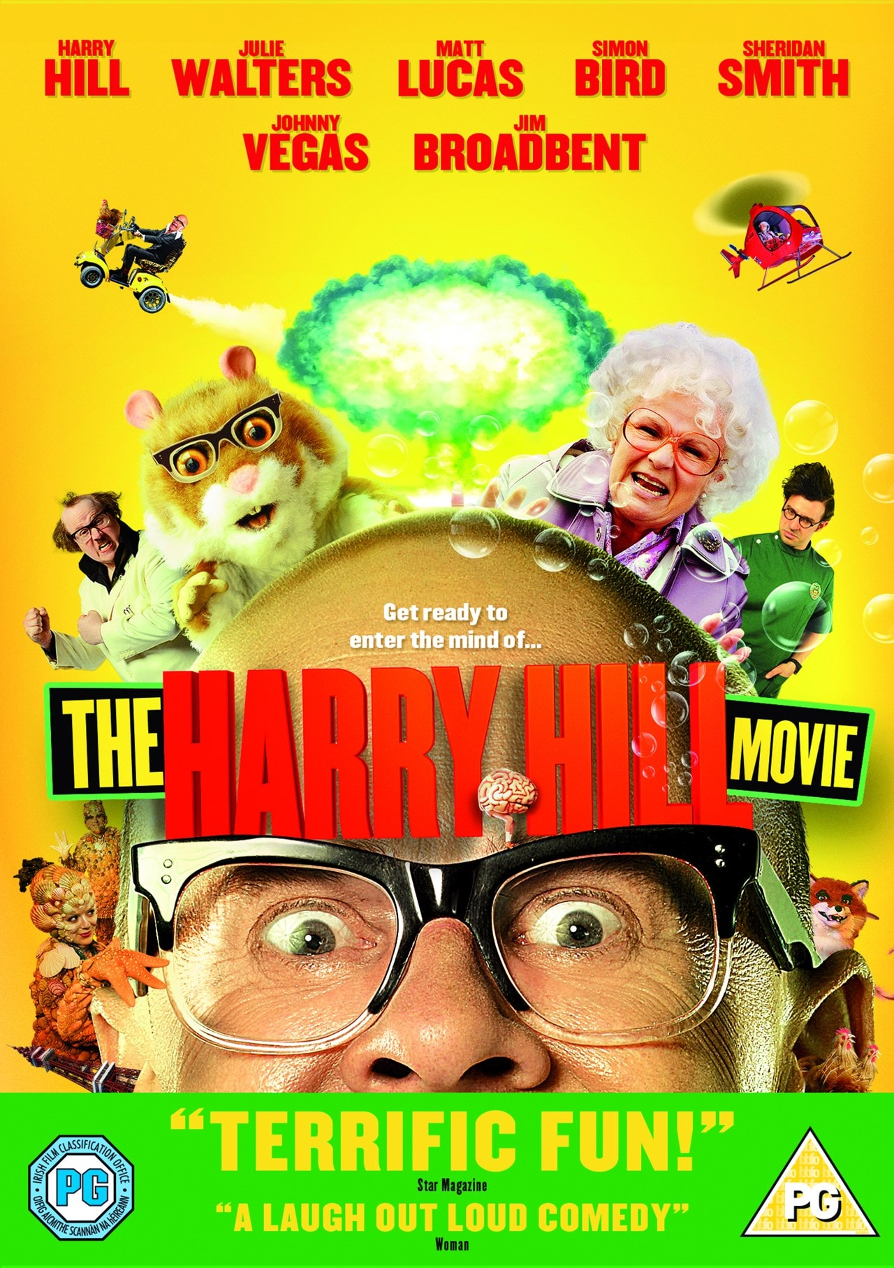 The Harry Hill Movie - 1