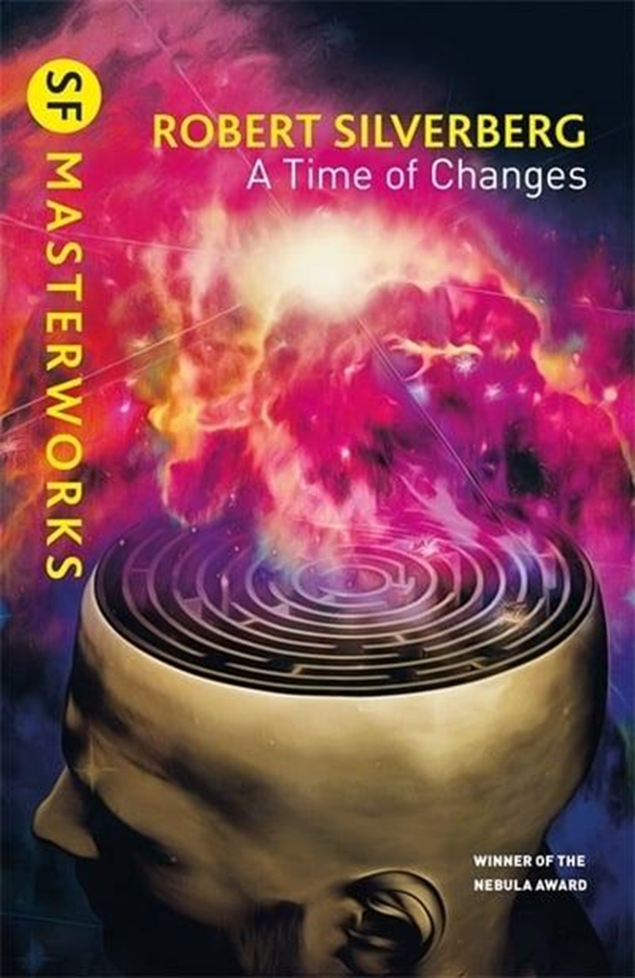 A Time of Changes - 1