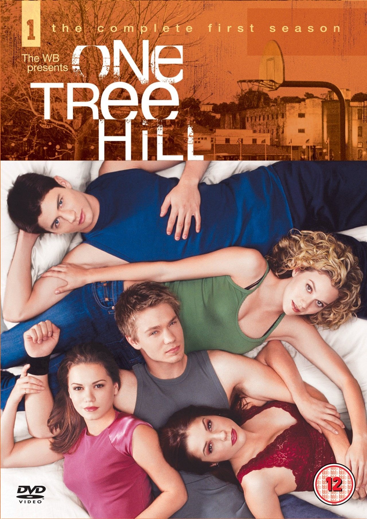 One Tree Hill: The Complete First Season - 1