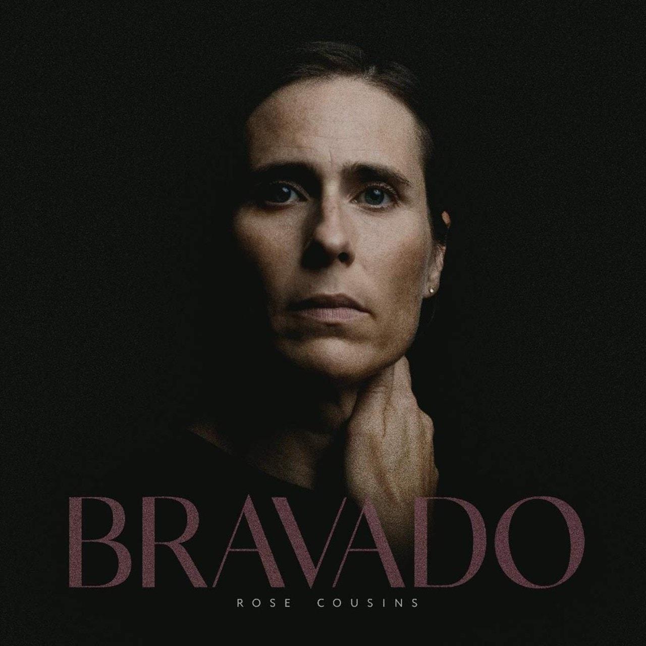 Bravado - 1