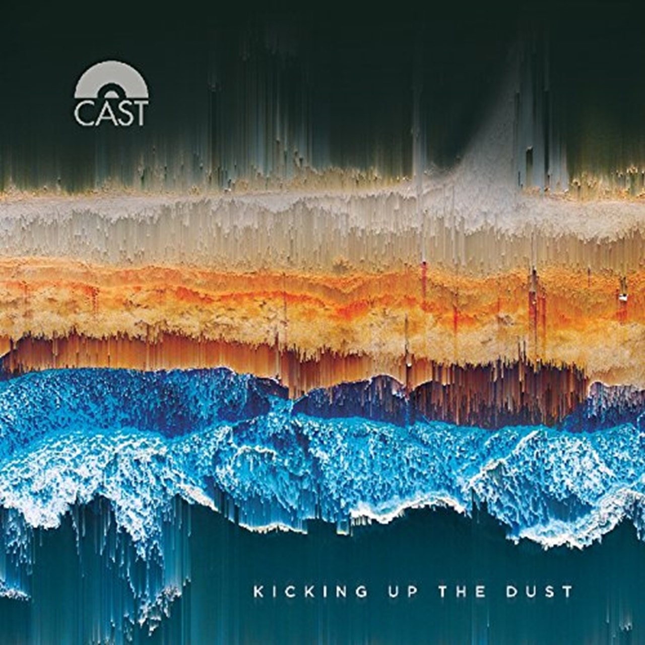 Kicking Up the Dust - 1