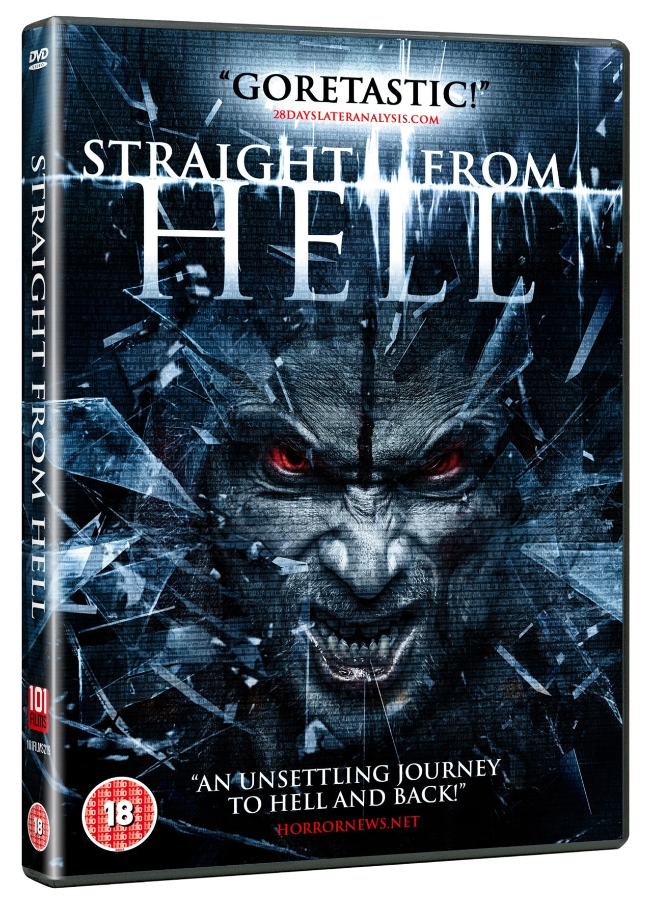 Straight from Hell - 2
