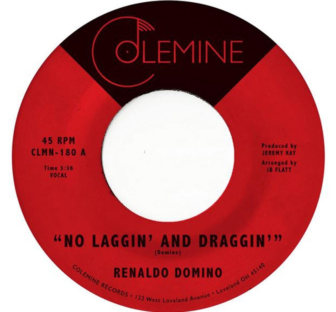 No Laggin' and Draggin' - 1