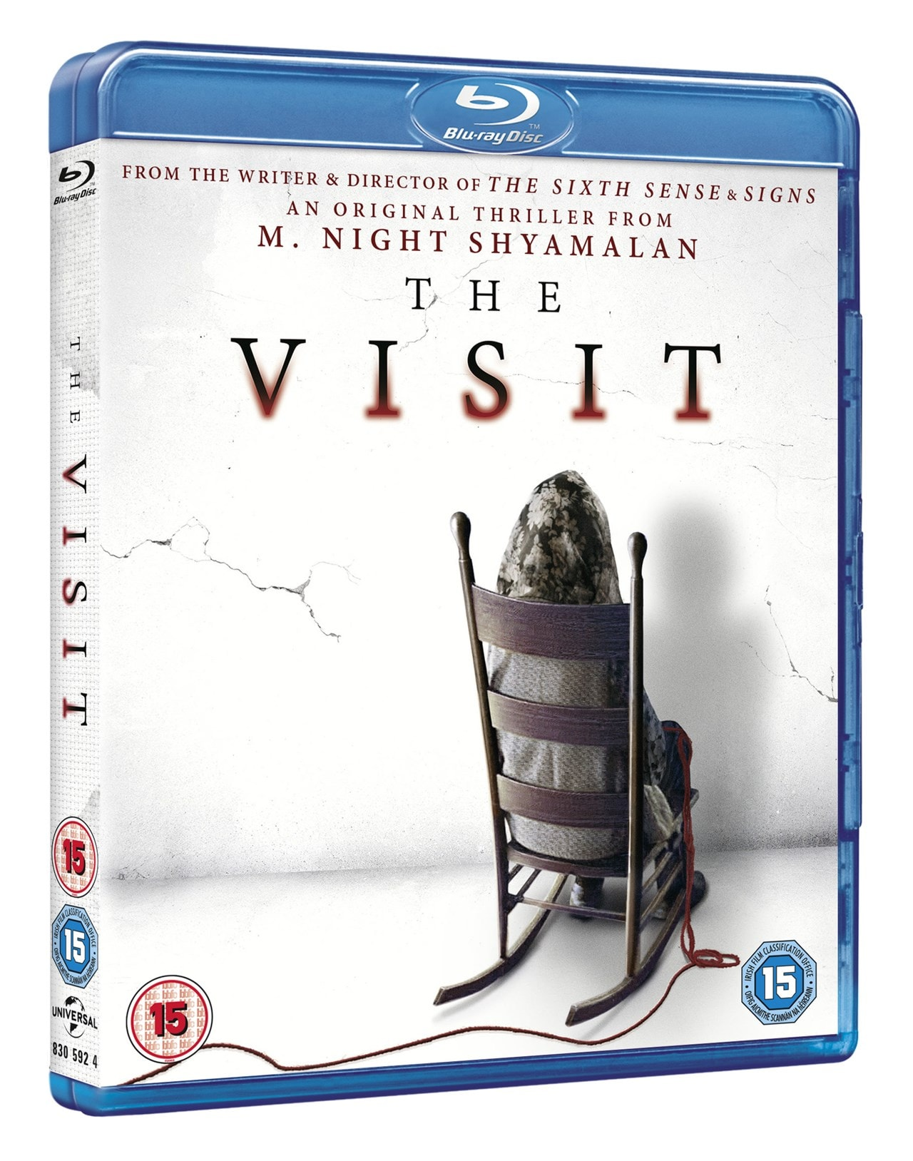 The Visit - 2