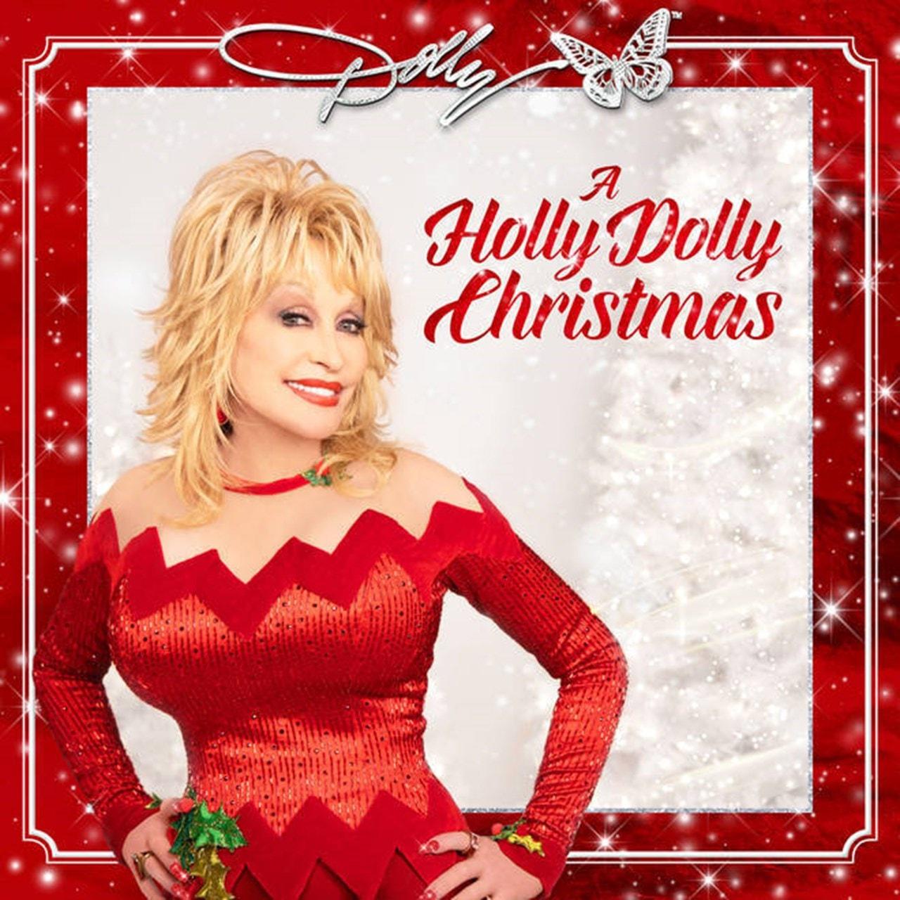 A Holly Dolly Christmas - 1