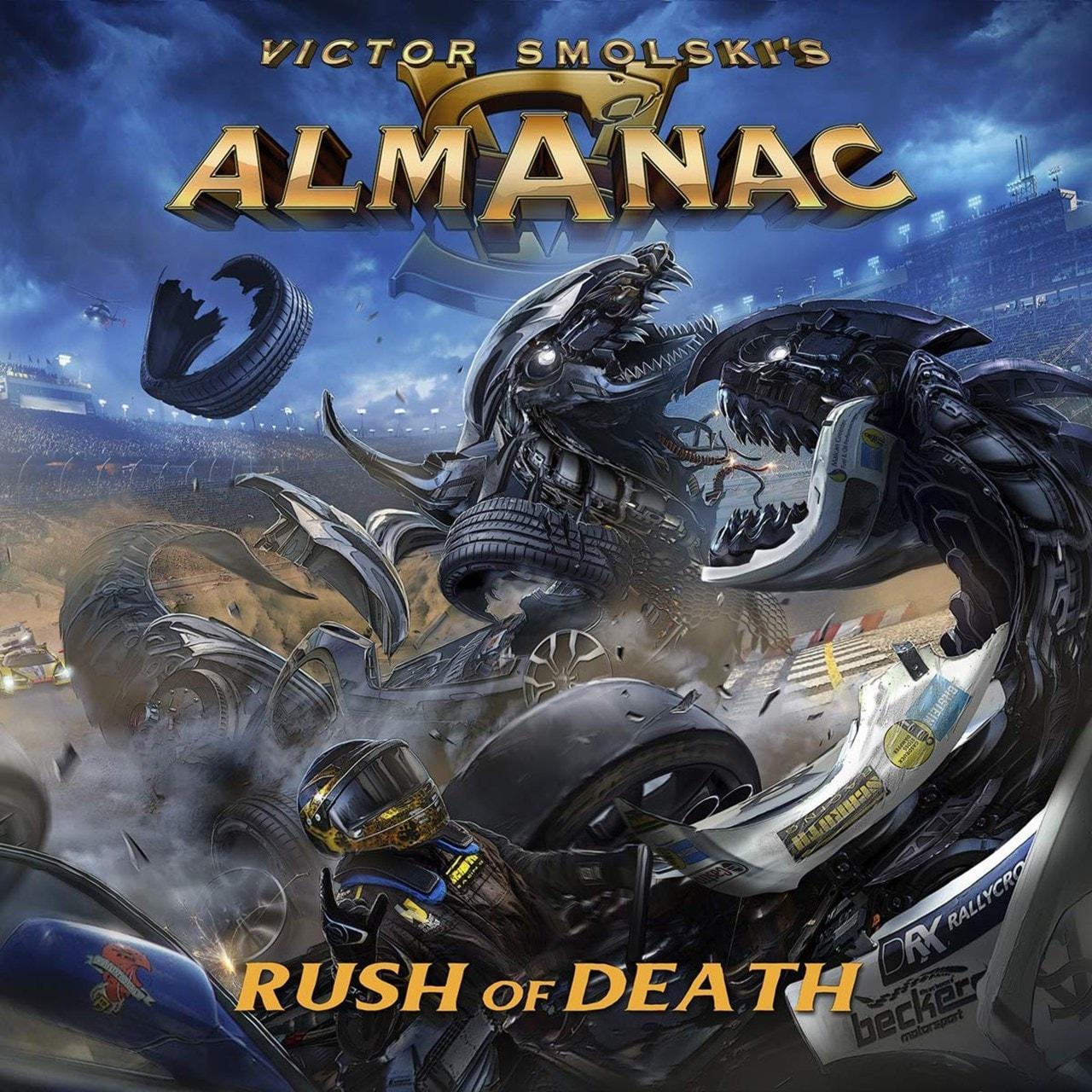 Rush of Death - 1